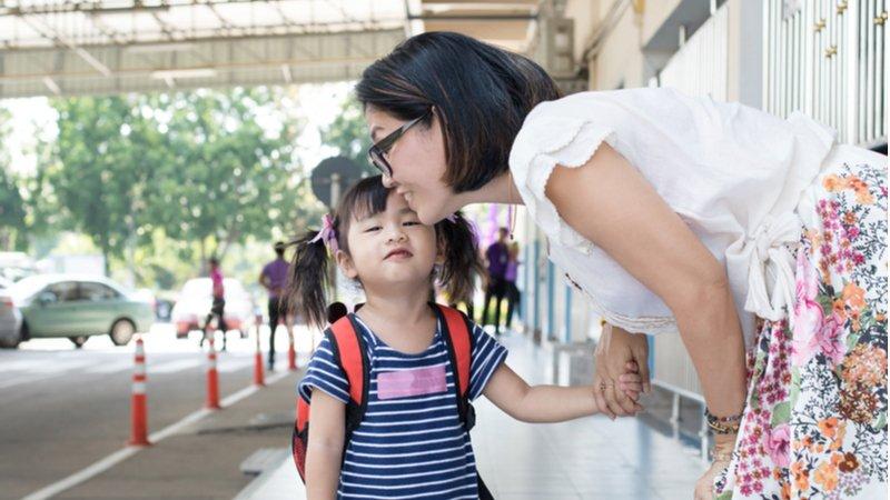 孩子跟新老師八字不合?5個「不」讓親師溝通不踩雷