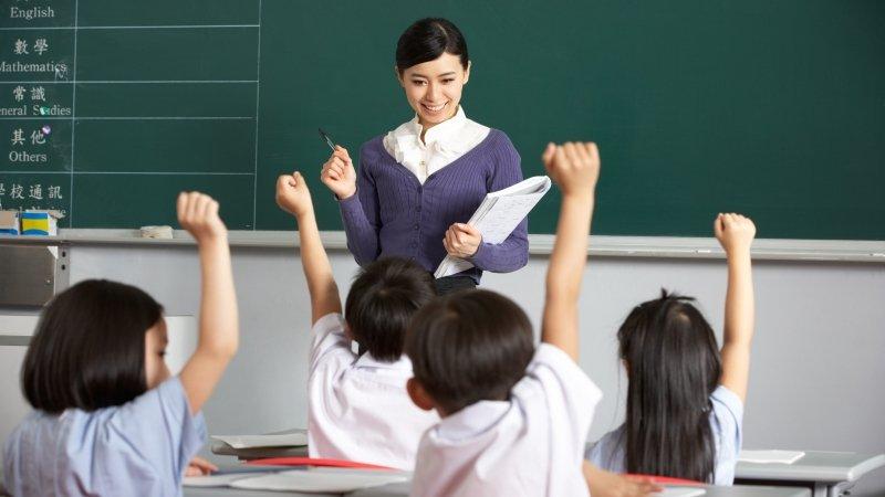 孩子遲到了,老師該不該罰?該怎麼罰?