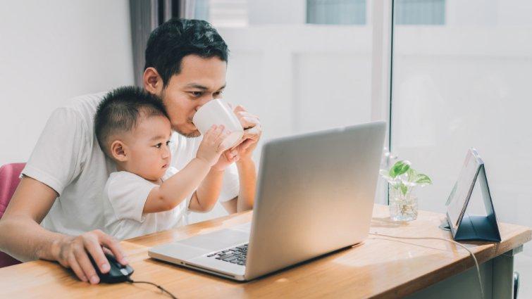 當父母如何事半功倍?時間管理教練傳授心法