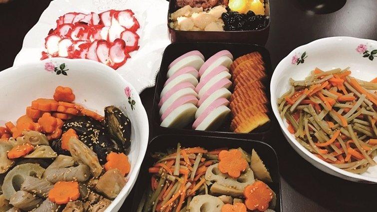 遠嫁日本的台灣女兒:過年和我想的不一樣