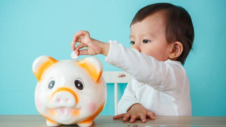 邱華創:家庭理財第一步 抓出投資虧損底線