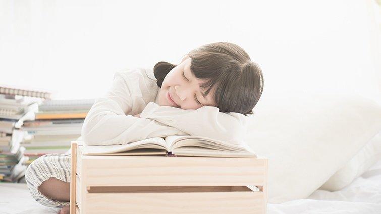 王宏哲:睡不好,脾氣就不好