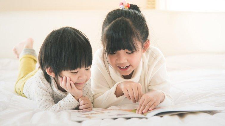 為什麼兒童都喜歡聽童話故事?他們需要魔法