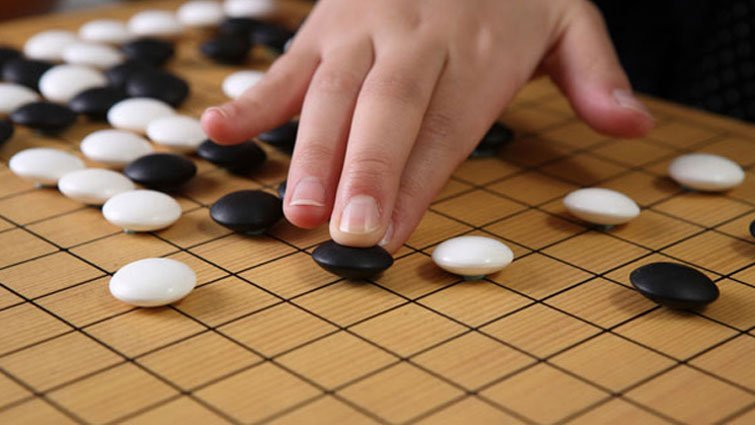 盧蘇偉:准許孩子為自己的人生下棋