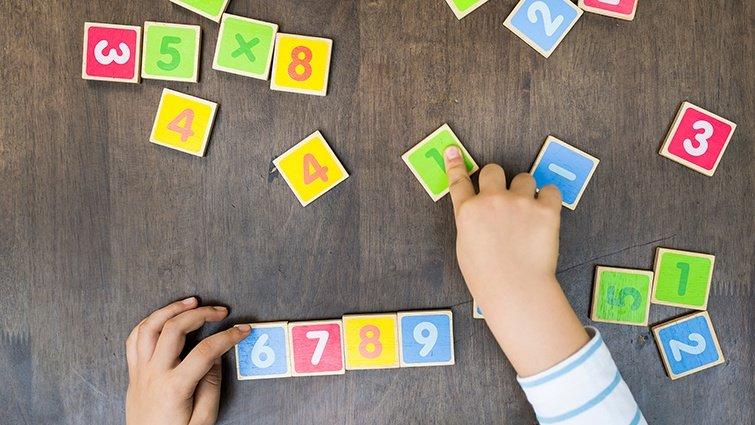 選擇知識類書籍3方法──蔡依橙:讓孩子用自己的速度,去探索數學