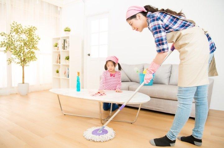 【愛+好醫生】培養孩子做家事習慣,真的有幫助嗎?