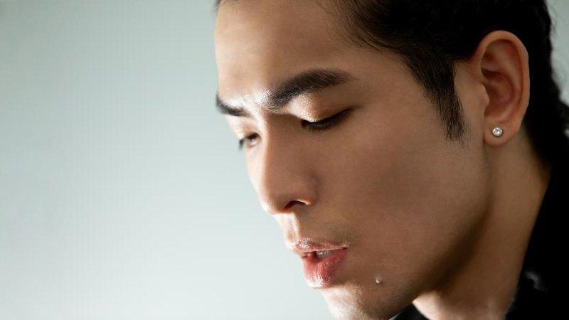 蕭敬騰:最痛苦的是別人的不理解