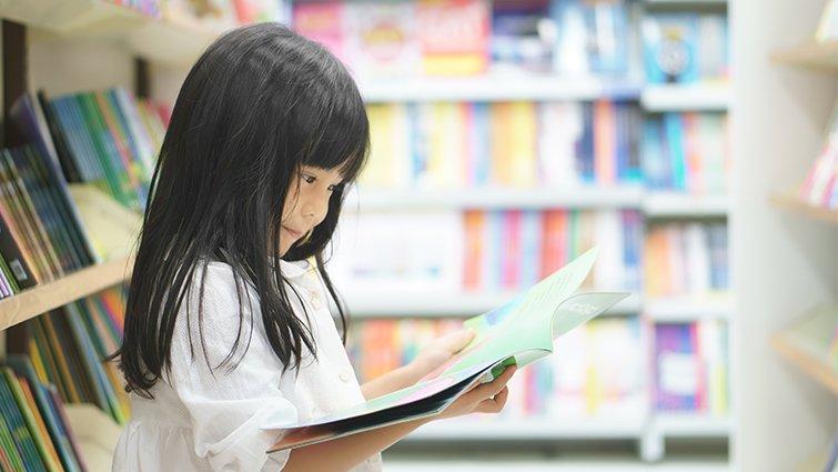 2018年全國公共圖書館借閱排行榜 嬰幼兒與兒童讀物TOP20
