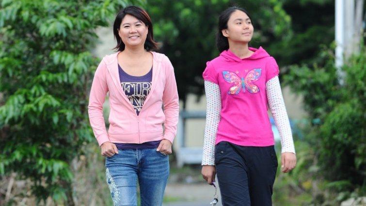 蘇雨桐:實驗教育改變了我