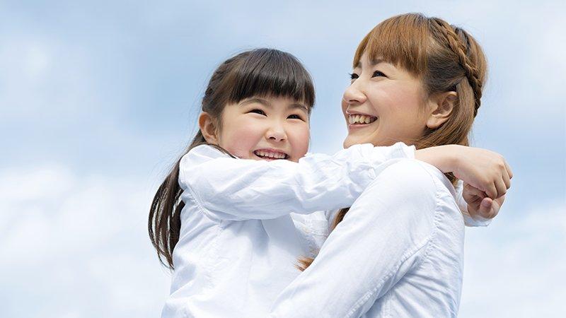 讓每個孩子都能快樂正向的成長,成為快樂正向的大人