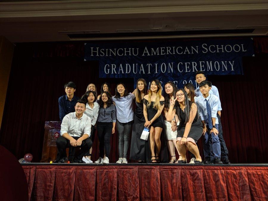 新竹美國學校 多元體驗、完美師生比,營造溫暖學習大家庭