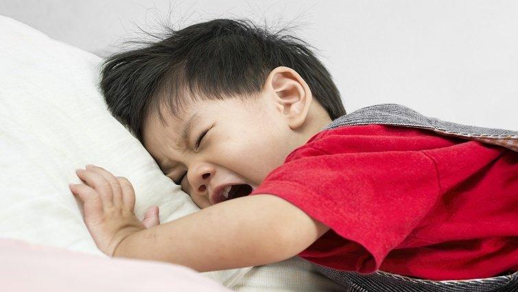 孩子生氣時,父母如何引導情緒?李崇建:掌握五大要點