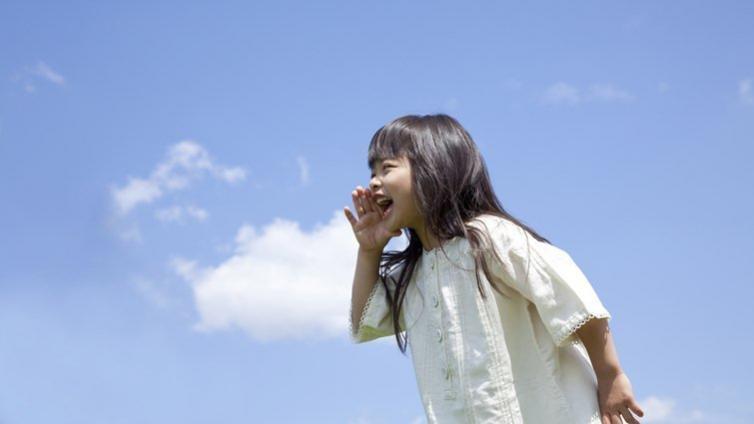 培養孩子的正能量,對生命擁抱希望