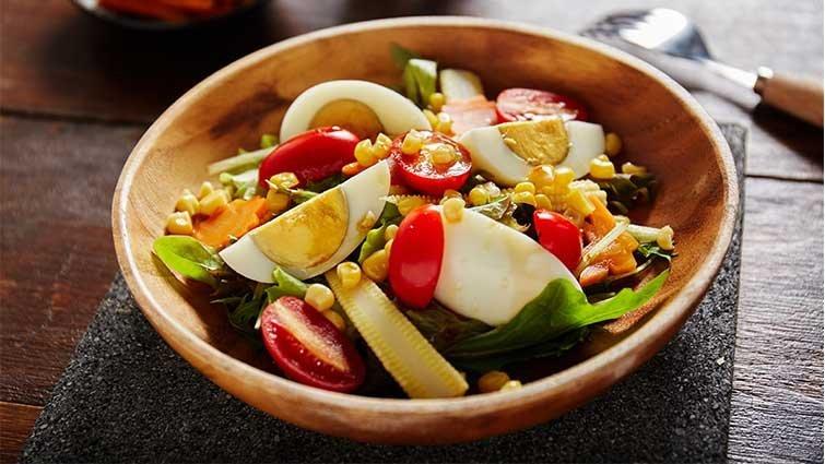 外食族:營養指南與美味食譜