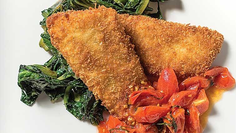 米其林主廚教你 炸出完美海鮮的13個要點