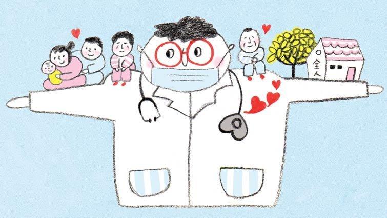 台灣友善兒童醫療 十年打造三大改變