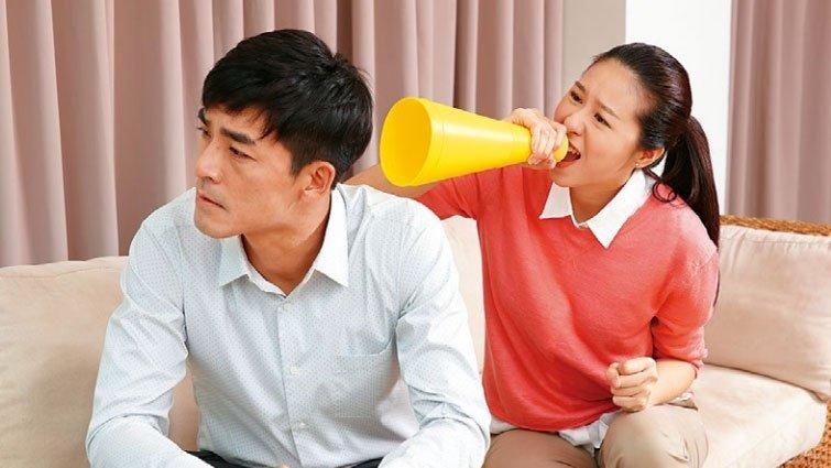 鄧惠文:另一半的缺點,是否反映了你的內心弱點