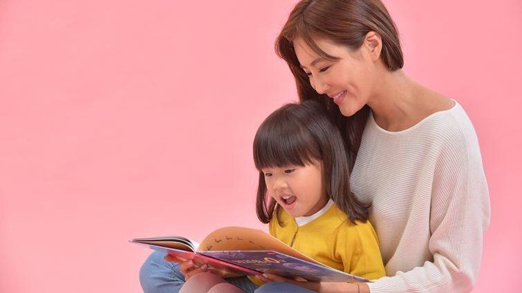 幼兒能力的發展關鍵:好好陪他