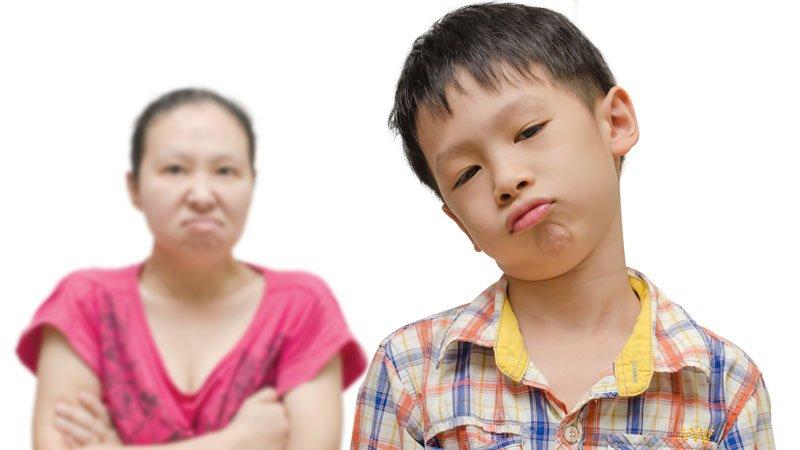 當孩子愛爭辯怎麼辦?