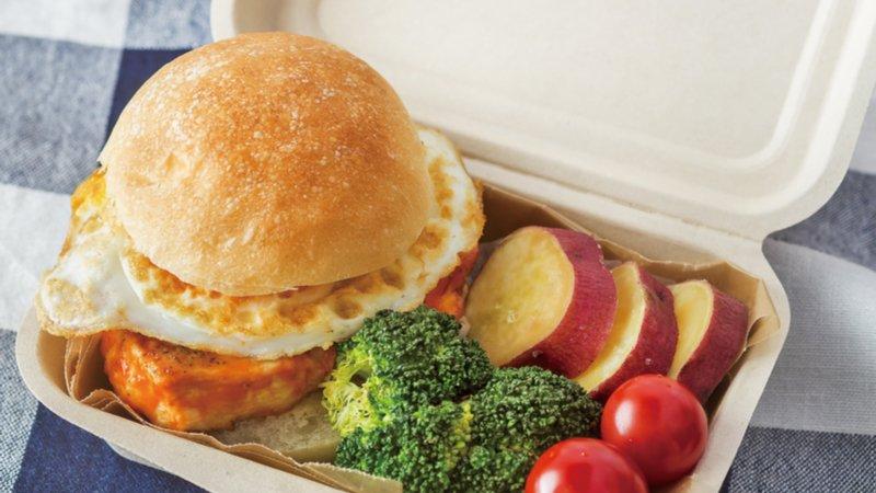 20分鐘完成3道菜!讓孩子輕鬆帶著吃的校外教學便當