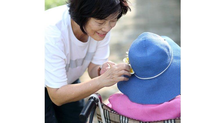 龍應台:不再騙自己,此生唯一能給母親的……