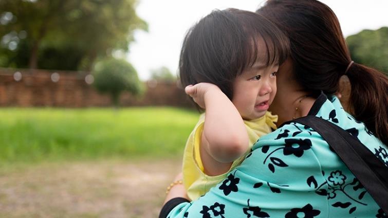 超強教養工具:跟孩子道歉,比究責更強大