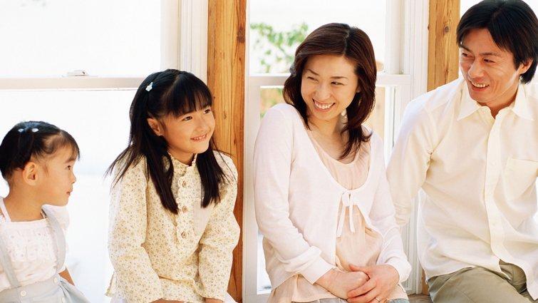洪蘭:母親的影響比父親大