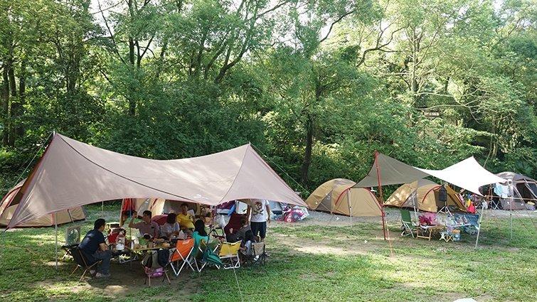 第一次露營就上手 劉太太給新手露營者的入門SOP