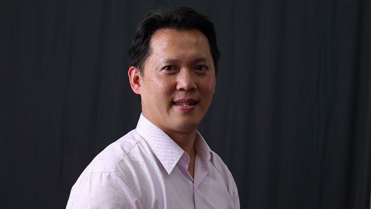 【未來大人物】南港高工科主任林謙育:不是唸了技職就變「壞學生」