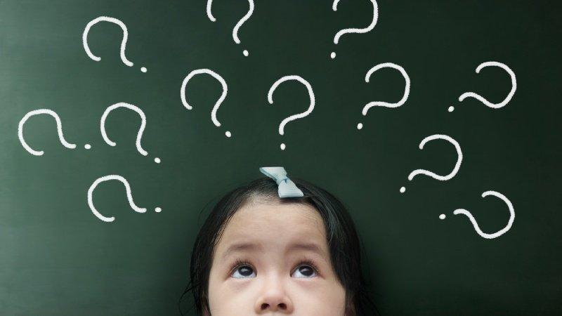 孩子們的疑問:為什麼要學成語?