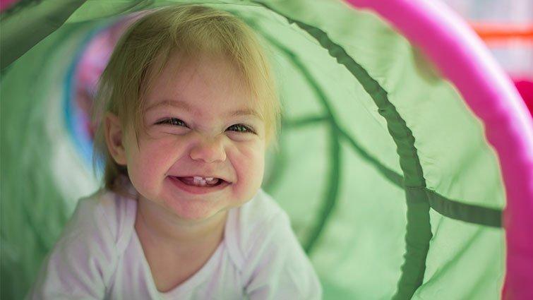 乳牙的出現,象徵寶寶不同的成長期│《養出零蛀牙.獨立的孩子》