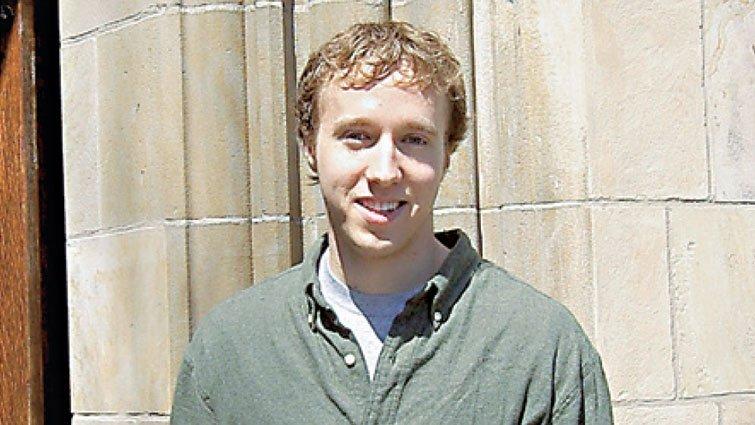 加拿大青年柯柏格:改變世界, 不必我長大!