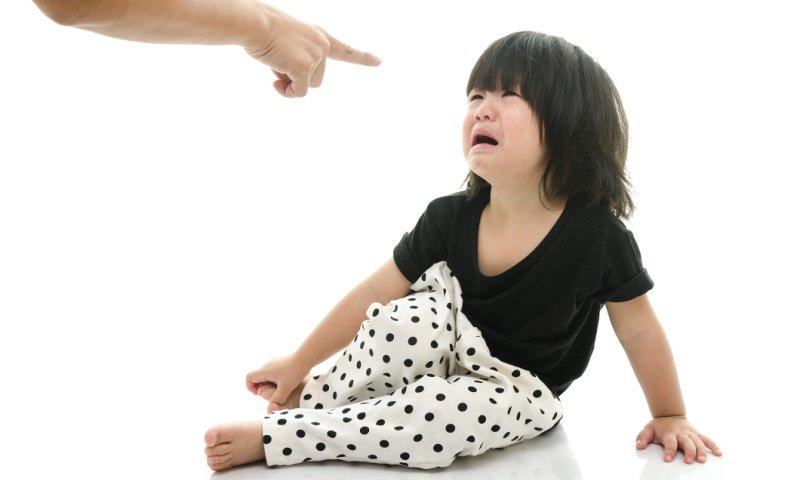 改變行動1:扼殺孩子大腦的NG話 快換句話說!