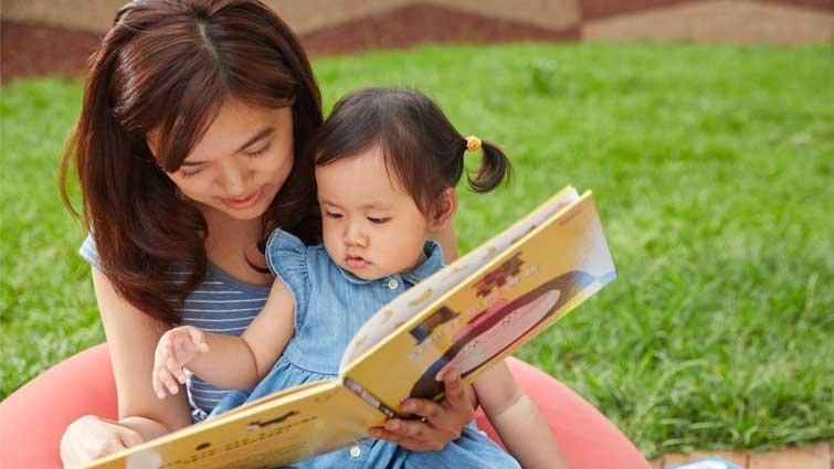 黃迺毓:「身教式閱讀」對孩子更好