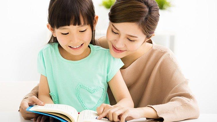 讓孩子愛閱讀的策略2:親子一起逛書店,成為書的富翁