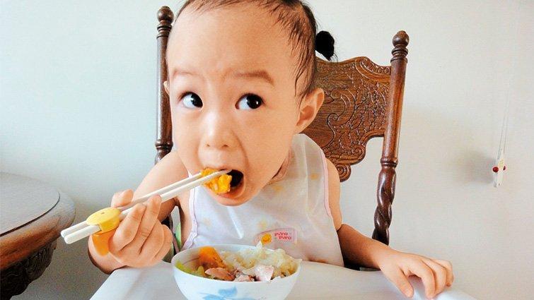 食育策略(一):用故事改變餐桌上的氣氛