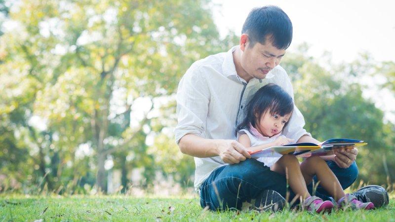如何讓孩子從「閱讀輸入」到「閱讀輸出」(上)
