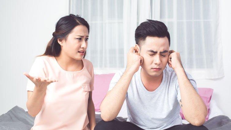 討好型、指責型…婚姻中的溝通,你是哪一型?