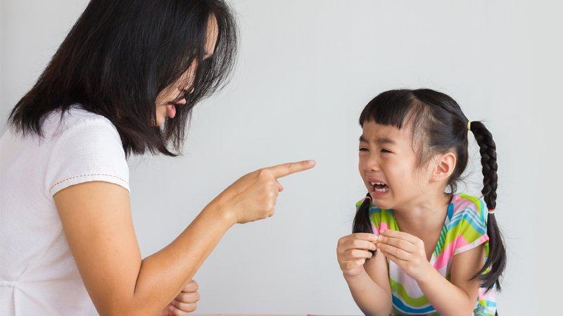 黃瑽寧:恐嚇式教養只有短期效果,長期下來終會失效