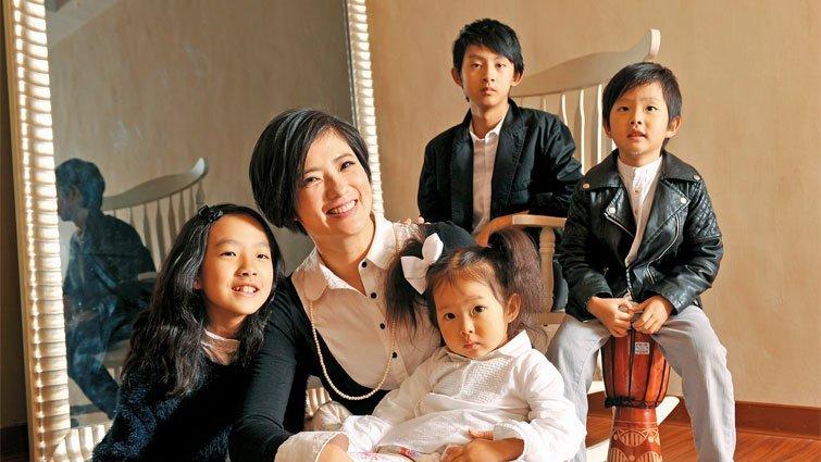 于小惠:放掉「教育」是最好的教養