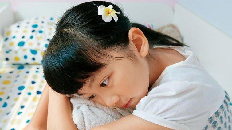 羅怡君:走進內向孩子世界,靠「剛剛好」的關心