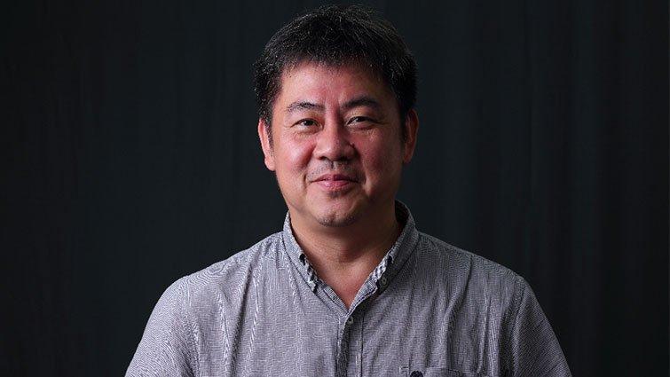 台中「范特喜」創辦人鍾俊彥:別太仰賴網路,缺乏了第一線的挫折與機會