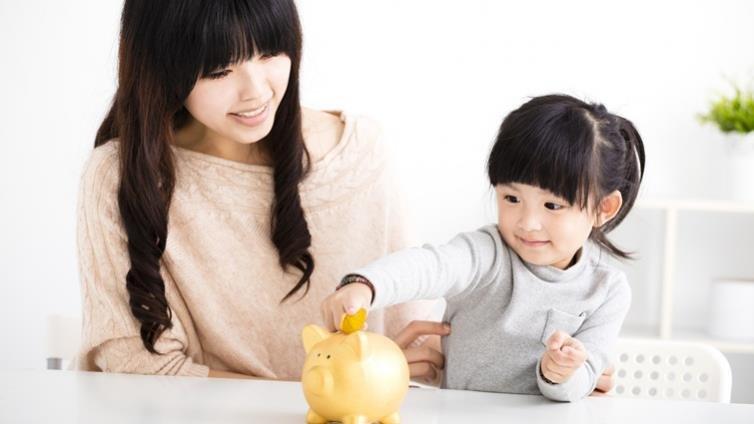 過年教理財,除了存錢,更要教孩子怎麼「借」錢