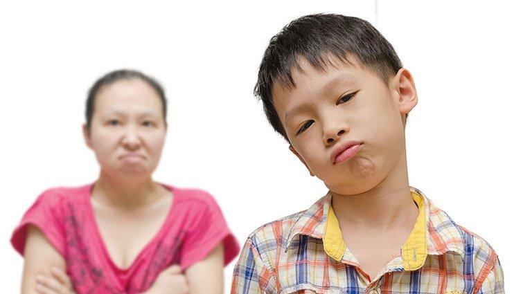 【請問教養專家】兒子常常愛理不理怎麼辦?