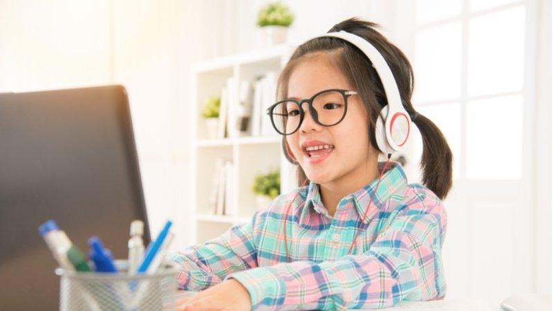 安心在家學|讓爸媽超前部署、不抓狂的分齡學習指南
