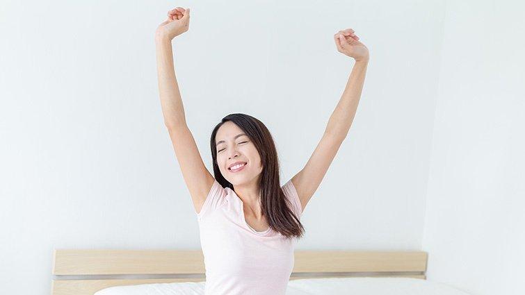 睡飽飽才能降血壓!睡前15分鐘做這個防中風