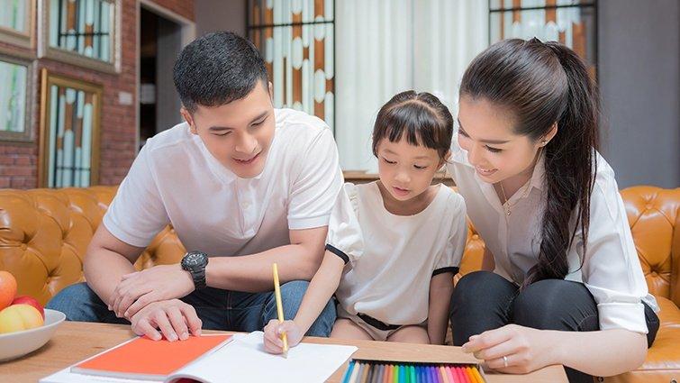 13-15推薦:親子共學與青少年拉近距離