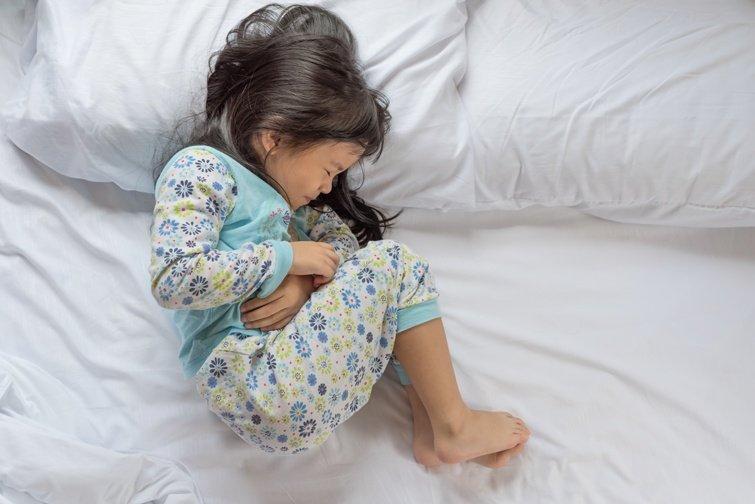 黃瑽寧:孩子腹瀉怎麼照顧