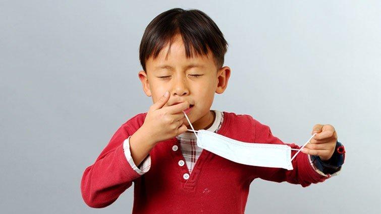 如何分辨孩子是感冒,還是過敏性鼻炎?