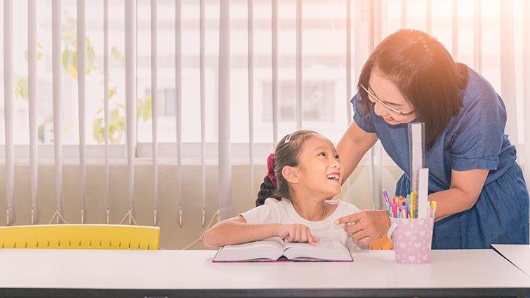 林怡辰老師推薦親師樂讀書單:讓書籍和生活產生化學變化